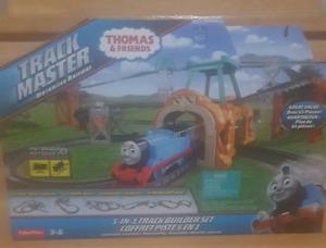 Thomas Train set- New but missing Thomas train