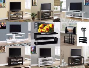 TV Table liquidation à partir de 105 $