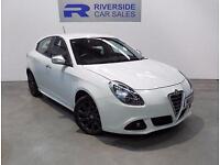 2013 Alfa Romeo Giulietta 1.4 TB MultiAir Veloce 5dr 5 door Hatchback