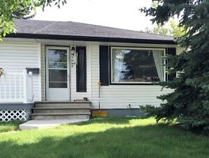 Half Duplex for rent - Great Location!