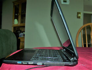 Toshiba laptop i outstanding condition 130 obo