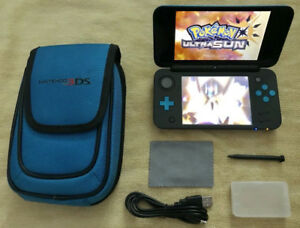 New 2DS_XL - With Many Great 3DS Games !!!