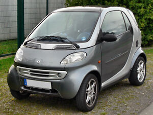Smart Fortwo Other  wanted