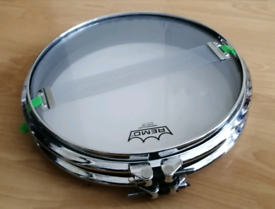 "Arbiter flats 14"" snare drum /Yamaha /Gibraltar /Mapex /dw /pearl"