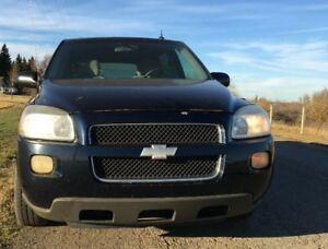 2006 Chev Uplander (non smoker vehicle) $2200 obo