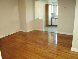 NDG Large, Bright One Bedroom Apartment in Good Location