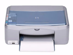 【REDUCED PRICE】HP PSC 1315 All-in-One Printer