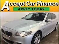 BMW 530 M Sport FROM £83 PER WEEK!