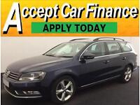 Volkswagen Passat 1.6TDI ( 105ps ) BlueMotion Tech 2012MY SE