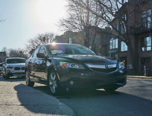 Acura ILX 2013 Technology package - Warranty until 2020