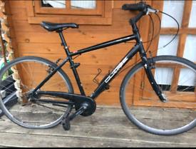 Specialized globe hybrid bike. Large. Nexus hub