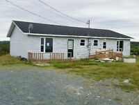 223A Country Rd - Bay Roberts, NL - MLS# 1122878