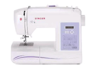Sewing machines all brands, singer, brother, jucci, vilking ect
