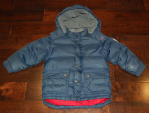 BABY GAP Down Jacket Size 5T - VERY GOOD Condition!