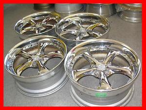 JDM Work VS KF VS-KF wheels rims 20x9 20x10 5x114.3 bbs volk ssr