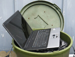 : Get Cash for Your Broken Laptop
