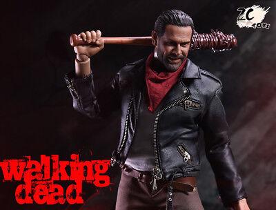 Zctoys 1 6 Scale The Walking Dead Negan 12 Action Figure Set Collection
