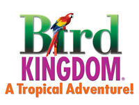 Bird Kingdom - General Maintenance/Janitorial