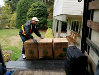 Experienced movers with affordability 24 hours same price.