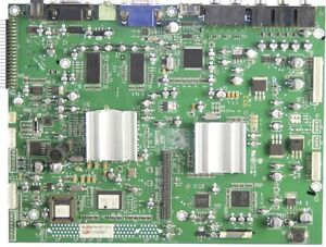TV HD 109609-HS PL5060N-MCU2.0 E/RSAG7.820.764A/ROHS main board