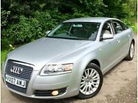 Audi A6 2.0 Turbo (170) SE**Just 50,000 Miles Only 2Owners !**