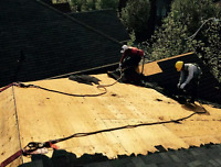 The Reliable Re-Roofing  Service@Stratford Call416-836-3628