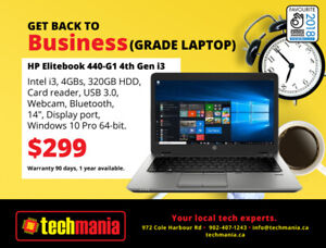 High End Computers & Laptops from $299