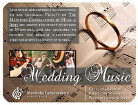 Music for Wedding & Special Occassions