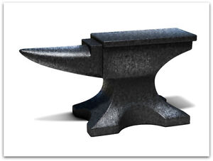 Looking to buy an Anvil