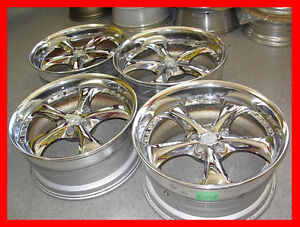 JDM Work VS KF VS-KF wheels rims 20x9 20x10 5x114.3 bbs volk ssr