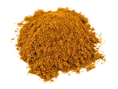 Homemade Marrakech Moroccan Spice Mix Salt Free Best for Meat Rice Tofu