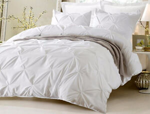Looking for a white comforter / blanket