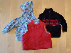 Boys 12 months Clothes Kitchener / Waterloo Kitchener Area image 4