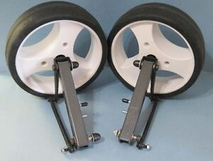 Dynamis Golf Cart Parts Kitchener / Waterloo Kitchener Area image 7