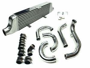 Genesis Coupe 2.0T - Front Mount Intercooler Kit - ISR