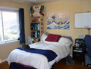 Rooms for Short Term Rent