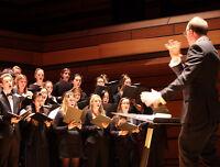 Queen's Choral Ensemble Concert