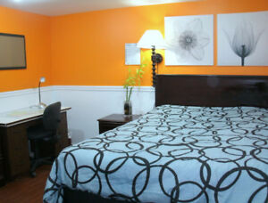 Birchmount / Ellesmere: Furnished room, Free WiFi, Student Only