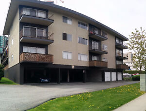 Metrotown 1-Bedroom Apartment for Rent