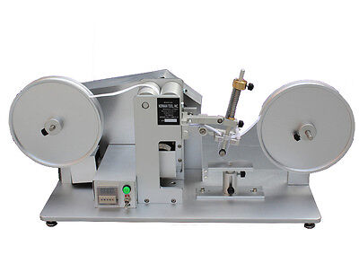Rca Paper Tape Abrasion Tester Friction Wear Testing Machine 220v