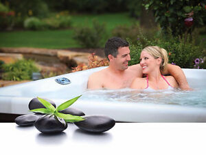 Factory Direct Hot Tub Model Clearout!! - Home & Leisure Kitchener / Waterloo Kitchener Area image 3
