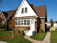 Lovely Brick 1.5 Storey Home w/ 3BR & many Updates. Virtual Tour