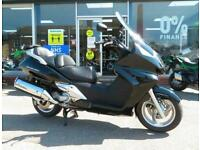 HONDA SILVERWING 600 ABS 2010 SCOOTER
