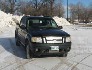 2004 Ford Explorer Sport Trac - Reduced to $7650 from $8650