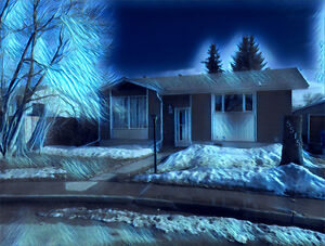 Wetaskiwin Home with Ensuite Now Available