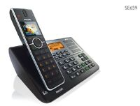 Philips Dual line small office Phone