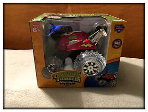 Remote control dune buggy