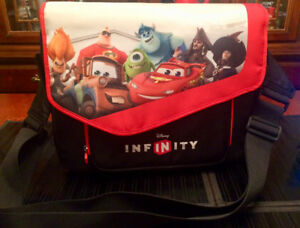 Disney Infinity Carry Bag for PS3 or PS4