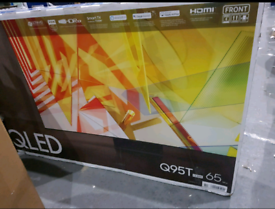 Samsung 65 qled q95t high spec model 07550365232