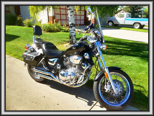 """""""1999 Virago XV1100S Special Edition """"REDUCED FOR QUICK SALE"""""""